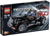LEGO® Technic 9395 Autómentő trailer LEGO Technic