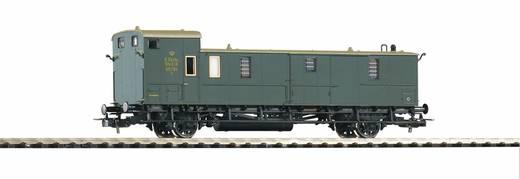 H0 Sachsenwagen, tehervagon, PwSa10, KSStEB Epoche I