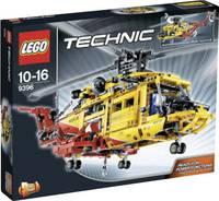 LEGO TECHNIC 9396 Helikopter LEGO Technic