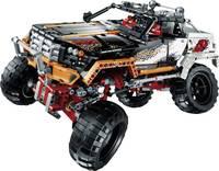 LEGO TECHNIC 9398 4X4 terepjáró LEGO Technic