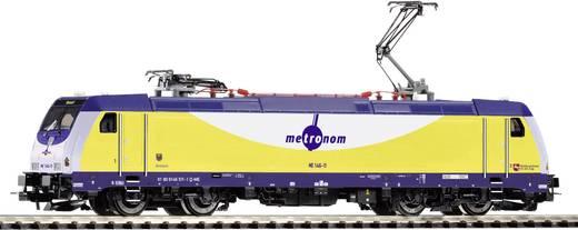 Piko H0 59553 H0 E-mozdony BR 146.2 metronóm