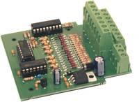 TAMS Elektronik 52-02046-01-C WRM-4 Váltó visszajelző Modul, Kábel nélkül, Csatlakozó nélkül TAMS Elektronik
