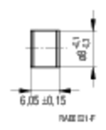 Epcos túlfeszültség levezető, mini fém-kerámia, Ø8x6mm, 20kA, B88069X2250T102 A81-A230X