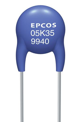 Korong varisztorok S05K420 680 V Epcos B72205S421K101 1 db