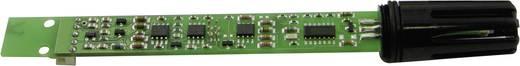 Kalibrált páratartalom érzékelő modul feszültség kimenettel és hőmérő funkcióval