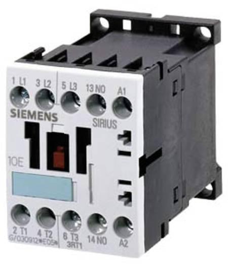 Mágneskapcsoló, kontaktor 1 záró SIRIUS 3R 3RT1 Siemens 3RT1015-1AP01 S00 230 V/AC