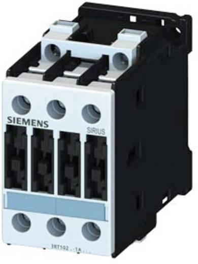 Mágneskapcsoló, kontaktor 1 záró 230V/AC Siemens Sirius 3RT1025-1AP00 S0