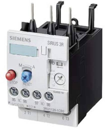 Túlterhelés ellen védő relé, Sirius 3RU11 Siemens 3RU1126-4AB0