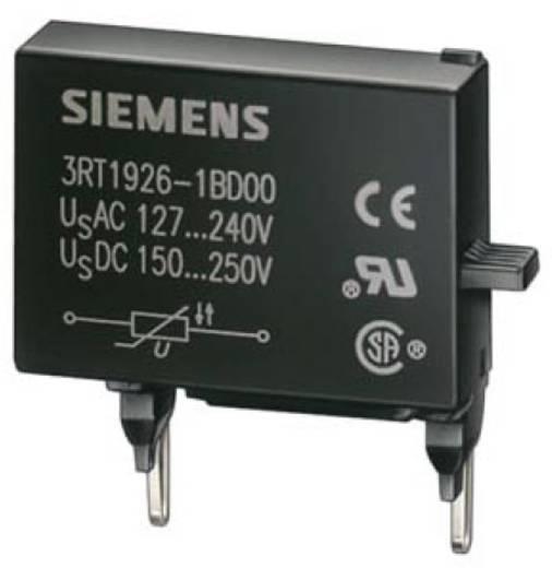 RC tag 127 - 240 V/AC 150 - 250 V/DC S00 Siemens Sirius 3RT1926-1CD00 S0