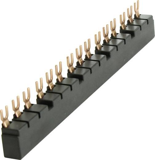 WEG Fázissínek oldalsó segédkapcsoló nélkül BBS45-5 5 kapcsoló