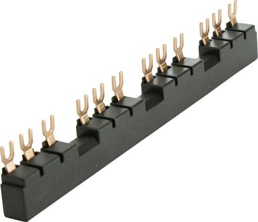WEG Fázissínek oldalsó segédkapcsolóval BBS54-4 4 kapcsoló