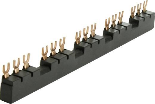 WEG Fázissínek oldalsó segédkapcsolóval BBS54-5 5 kapcsoló