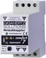 Hálózat leválasztó COMFORT 5 Gigahertz Solutions