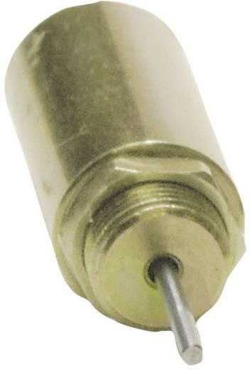 Hengeres mágnes 6 V/DC 0,4-2 N, Intertec ITS-LZ-1335-D-6VDC