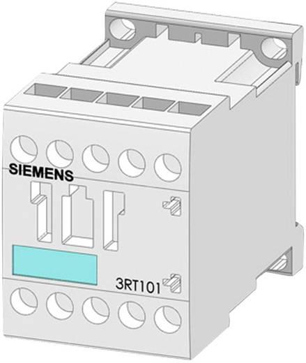 Segédkontaktor 2 záró/2 nyitó 230 V/AC, 50/50 Hz, Siemens 3RH1122-1AP00