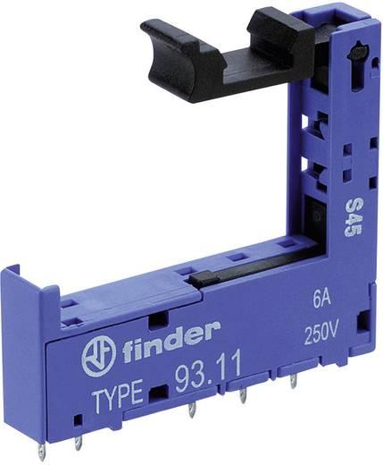 Nyák foglalat a 34.51/34.81-es sorozathoz, Finder 93.11