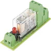 Reléfoglalat relével, Tru Components 24VDC REL-PCB2 TRU COMPONENTS