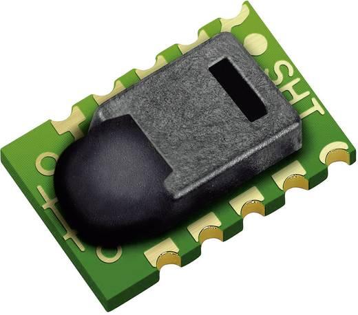 Páratartalom és hőmérséklet érzékelő 0 - 100 % rf, -40 - +125 °C, Sensirion SHT15