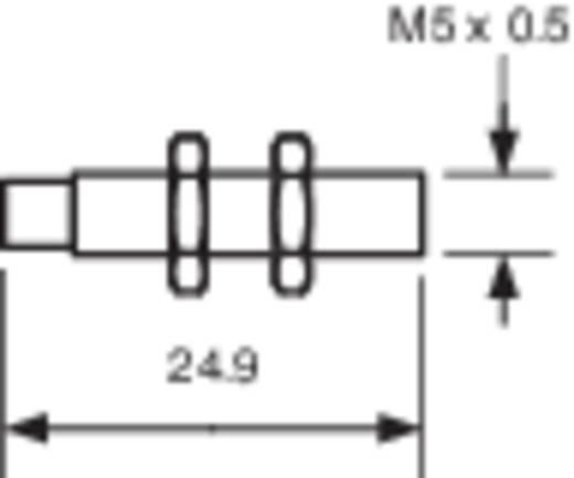 Miniatűr működtető mágnes, PIC MSM-225