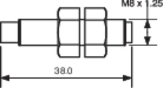 Működtető mágnes, PIC MSM-228