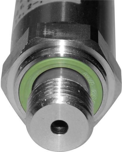 Relatívnyomás érzékelő folyékony anyagokhoz 0 - 40 bar, TT Electronics AB 9670501045