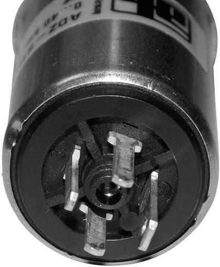 Relatívnyomás érzékelő folyékony anyagokhoz 0 - 20 bar, TT Electronics AB 9670501035