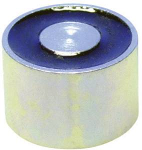 Teljesítmény elektromágnes 65 N 12 V/DC 1,4 W, Tremba GTO18-0.5000-12VDC Tremba