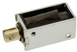 Emelőmágnes M3, 12 V/DC, 0,1/5,8 N, HMF-1614z.002-12VDC,100% (830022) Tremba