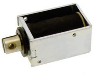 Emelőmágnes M3, 12 V/DC, 0,8/10 N, HMF-2620-39z.002-12VDC,100% (830026) Tremba
