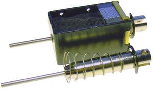 Patkómágnes M3, 24 V/DC, 0,2/40 N, HMA-3027d.001-24VDC,100% (830036) Tremba