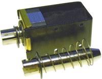 Patkómágnes, 12 V/DC, 0.2 - 36 N, húzó, Tremba HMA-3027z.001-12VDC,100%, 1 db Tremba