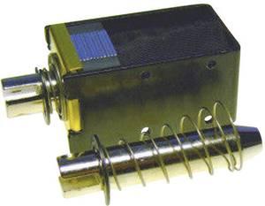 Patkómágnes M3, 24 V/DC, 0,2/36 N, HMA-3027z.001-24VDC,100% (830040) Tremba