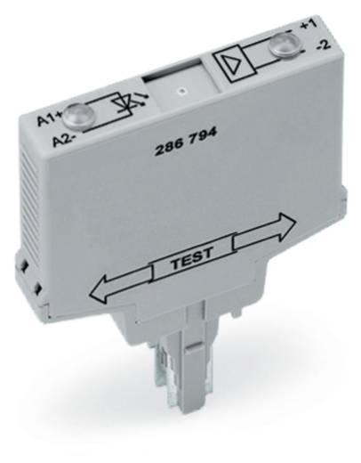 Optocsatoló modul 18 - 30 V/DC, WAGO 286-794