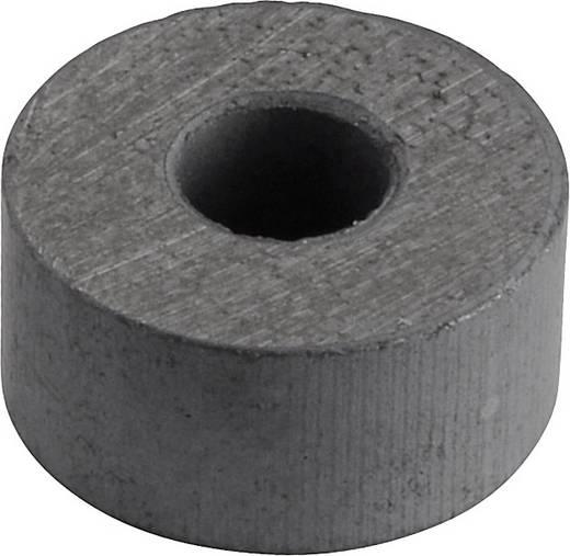 Tartós teljesítmény mágnes 15x7 mm