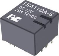 Autó relé, FRA11DC-S1-DC12V Hongfa