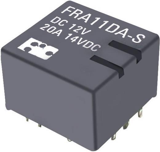 Autó relé, FRA11DC-S1-DC12V