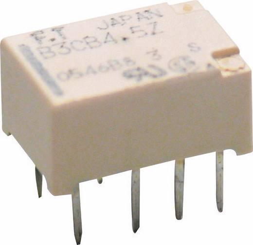 Miniatűr relé FTR-B3 4,5 V/DC