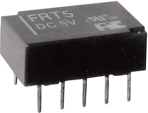 Miniatűr relé FRT 5V/DC