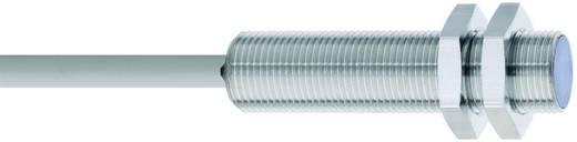 Induktív közelítés kapcsoló M12, kapcsolási távolság: 2 mm, Contrinex DW-AD-608-M12