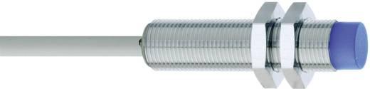 Induktív közelítés kapcsoló M12, kapcsolási távolság: 4 mm, Contrinex DW-AD-617-M12