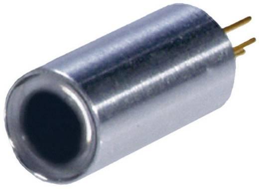 Lézerdióda kollimátor, 3,5mW, piros, IMM-0714-E-K-U-LD-650571A