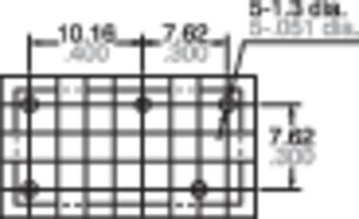 Teljesítmény relé 24 V 1 váltó, 5 A (záró)/2 A (nyitó), 110 V/DC 250 V/AC, Panasonic JQ1B24F