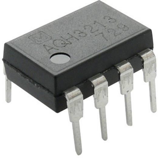Félvezető relé 6 V 1 záró, 1,2 A 600 V/AC, Panasonic AQH3213