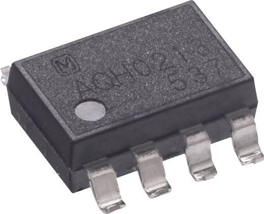 Félvezető relé 6 V 1 záró, 1,2 A 600 V/AC, Panasonic AQH3223
