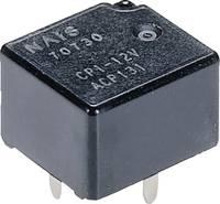Autó relé 12 V/DC 1 váltó, NO 20 A / NC 10 A 14 V/DC, Panasonic CP112 (CP112) Panasonic