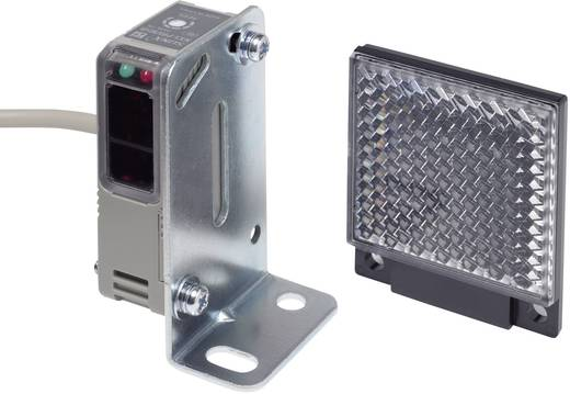 Reflexiós fénysorompó, hatótáv: 5 m, Panasonic NX5PRVM5B-C
