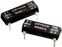 Elektronikus DIP teljesítményrelé, SDI sorozat (SDI2415) Crydom