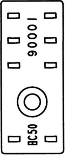 Csavaros-/dugaszos foglalat JW relékhez, Panasonic JW1SFD
