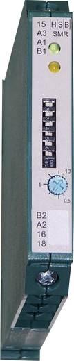 Multifunkciós időrelé 24 - 230 V/AC 1 váltó 4 A 250 V/AC, HSB Industrieelektronik SMR