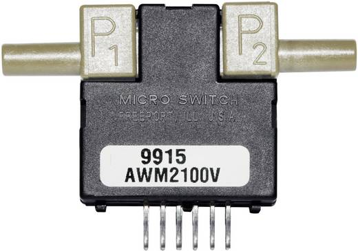 Légáramlás érzékelő szenzor, ±200 cm³/perc, Honeywell AWM2100V